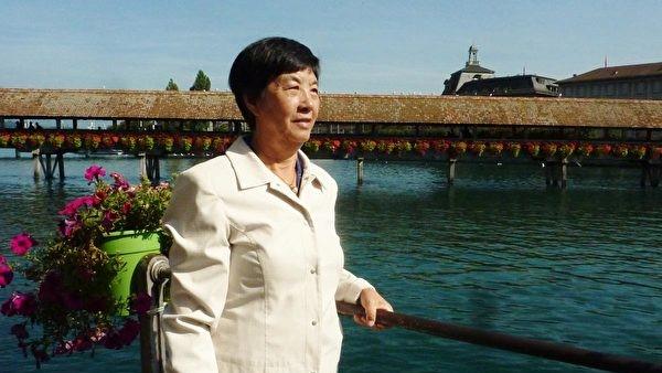 一位中國老太在歐洲不平凡的20年(上)