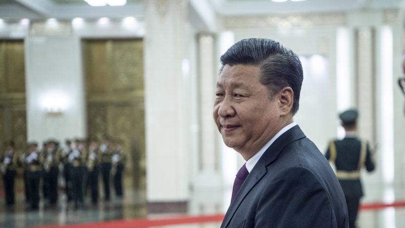 报习近平表弟洗钱 外媒记者中国签证被拒