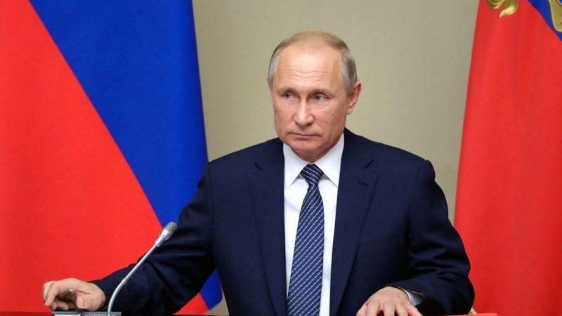 俄飞弹爆炸 事发地传辐射值飙升16倍