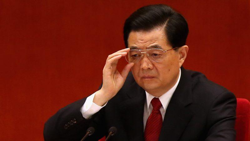 鄧小平隔代指定接班人 除胡錦濤還有一人