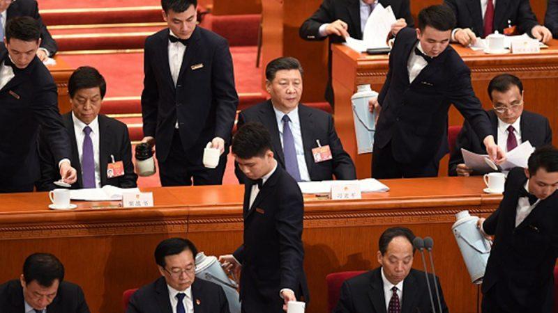 香港局勢難倒北京 高層內鬥傳出三種定性