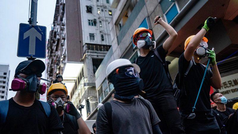推特拒絕抹黑香港 中共936個賬號被封