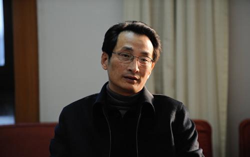 北京原副市長陳剛正式被捕 背後富商浮現