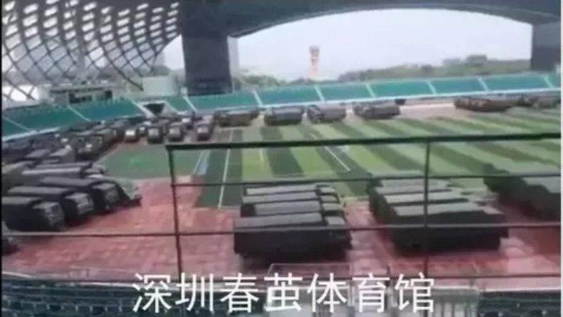 香港持续紧张:美警告中共遵基本法 泰派飞机接国民