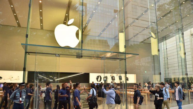 苹果即将发布的三款新iPhone长什么样