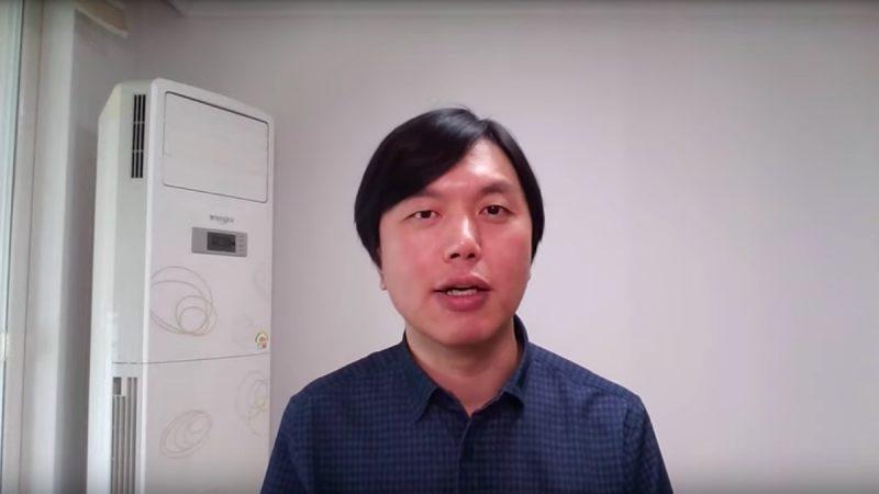 """【睿眼看世界】面对""""国安法"""" 香港人一招便可反制中共"""