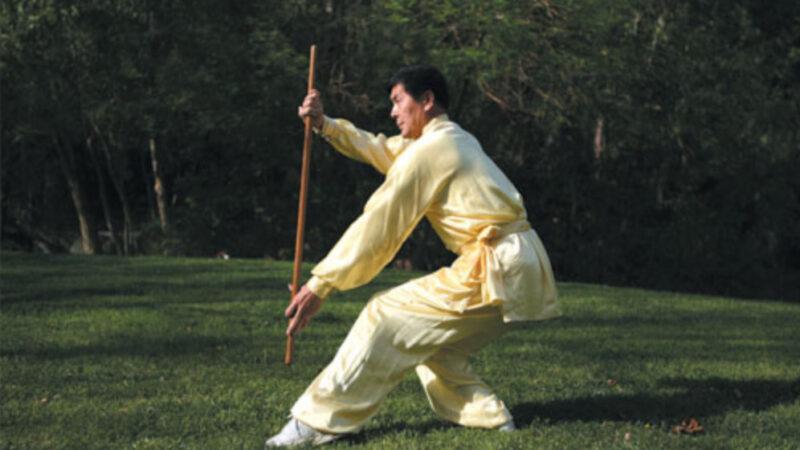 【徵文】李有甫:中華傳統武術的傳承與發展