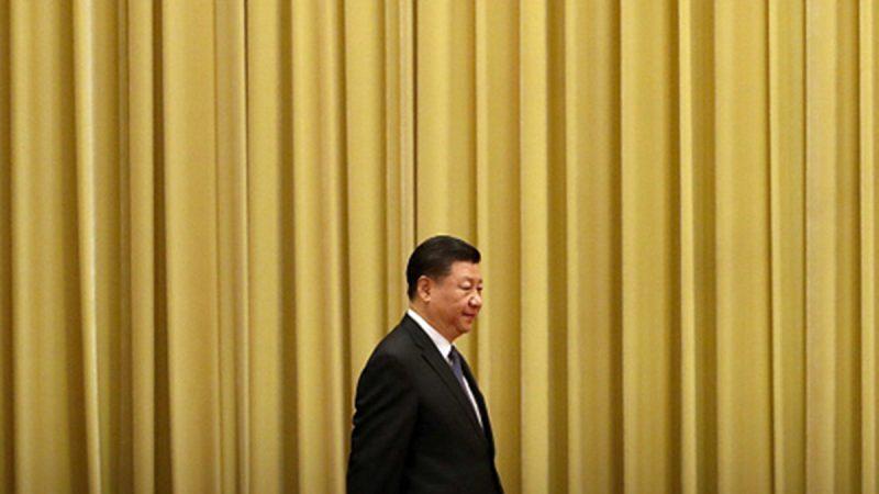 """习近平谴责""""糟糕情报""""?专家揭香港事件内幕"""