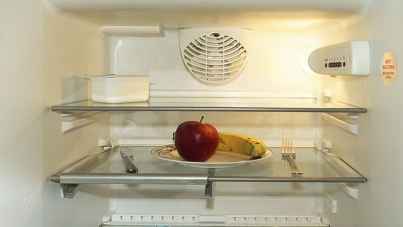 10种不能放入冰箱存放的水果和蔬菜