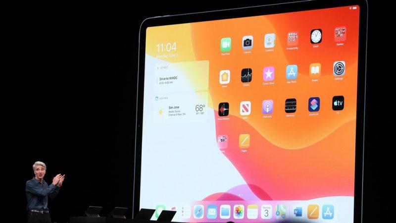 蘋果今天發布新版本iOS 13 有何亮點