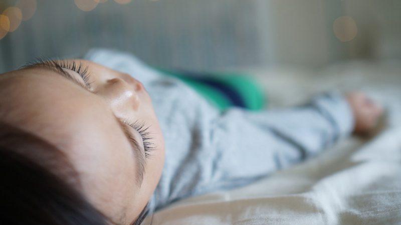 寶寶腹中「做鬼臉」 大陸醫生診斷嚇一跳