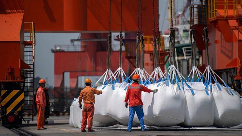 """外媒:""""三驾马车""""失灵 中国经济比想像的更糟"""