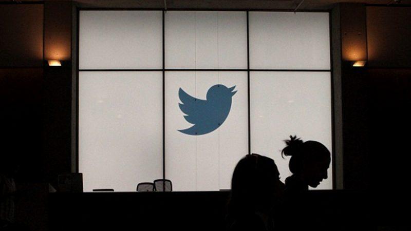 推特再出手 封殺中共4300個賬號