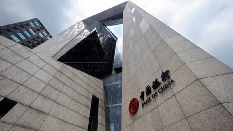 雲峰:中國九省還債額超過財政收入一半
