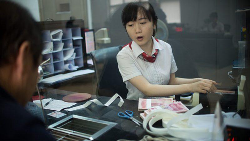 世界的十字路口:中国债务危机有多惊人?房地产企业集体破产,会引爆中国金融海啸?