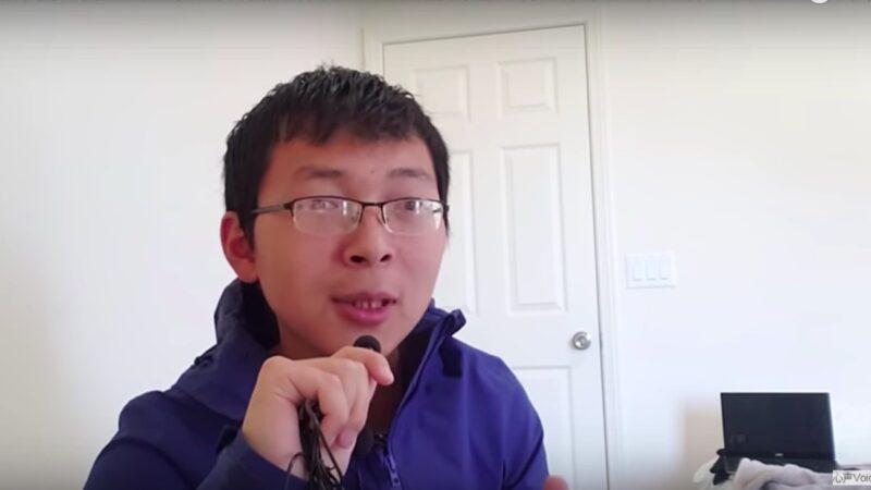 劉大聖:富豪榜是殺豬榜 王健林王思聰能夠活著離開中國嗎?!
