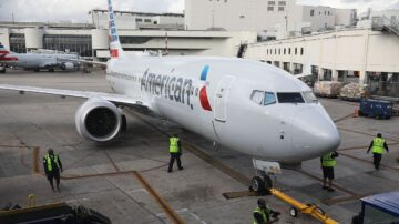 737 Max停飞进第八个月 航空公司损失与日俱增