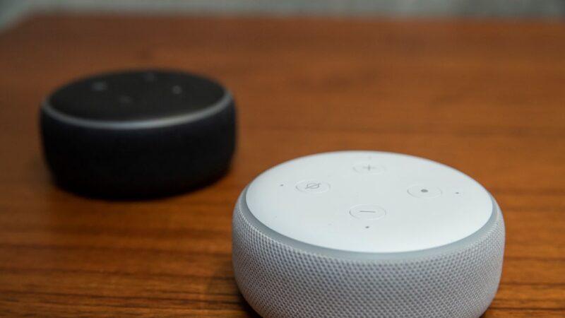 科技公司為什麼要監聽我們?