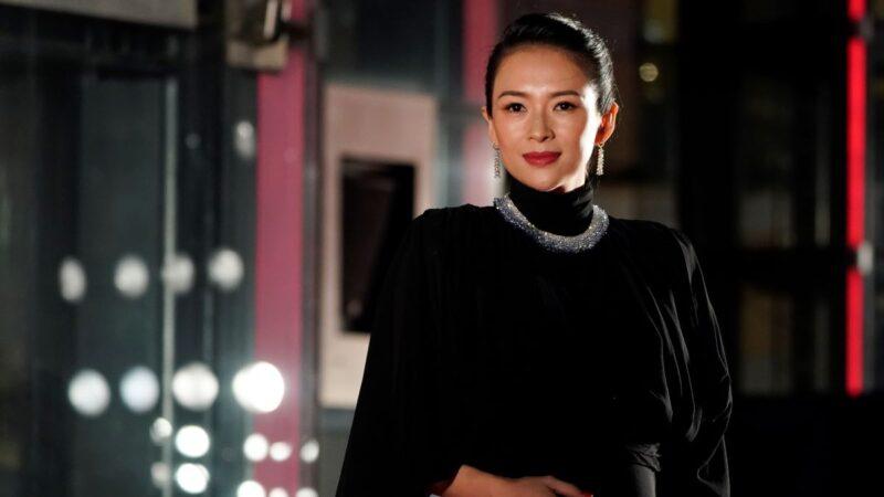章子怡宣布懷二胎喜訊 果然被袁詠儀一語說中