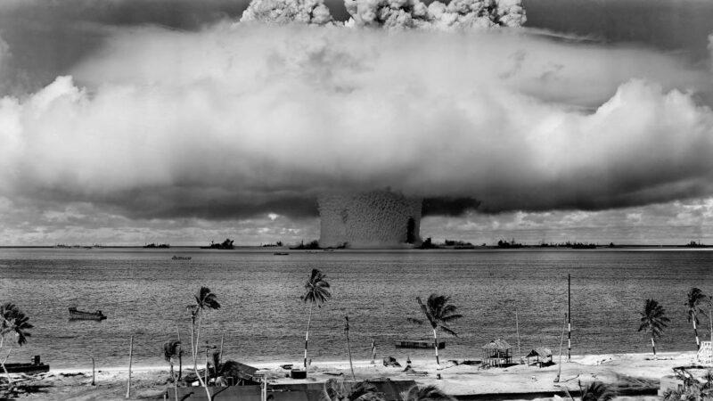 美MIT科学家开发新方法 可验证核弹真伪
