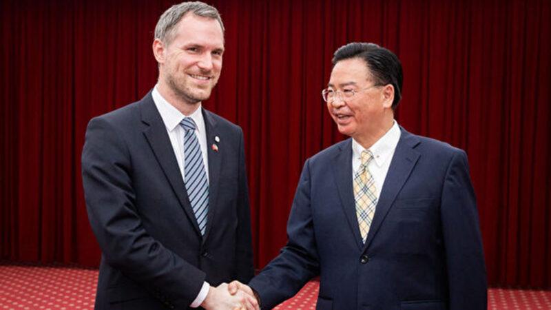 布拉格决定解除与北京姊妹城市关系