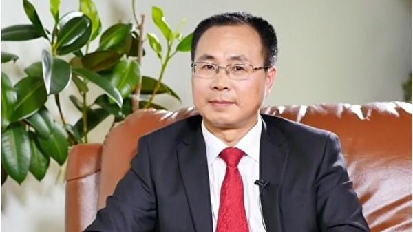 王友群:中共病毒 蓬佩奥先生可帮核实一关键问题