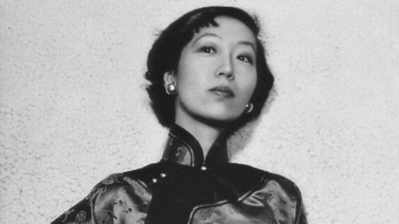 传奇才女张爱玲逃到香港的前前后后(下)