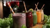 自制健康饮品 一分钟完成(视频)