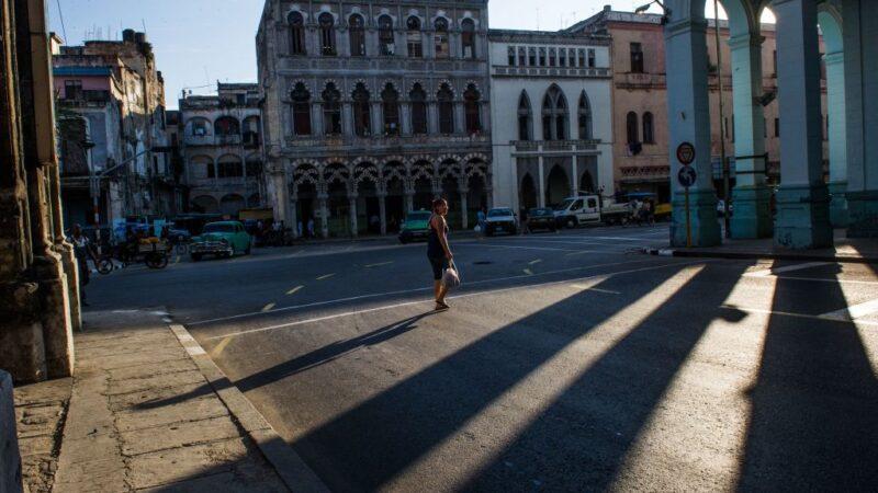 施壓古巴 美禁飛哈瓦那以外城市