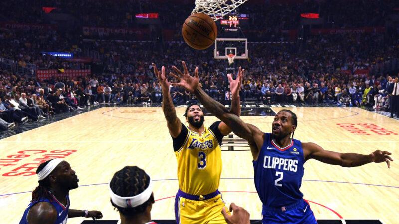 未转播揭幕战 中共与NBA角力有难言之隐?