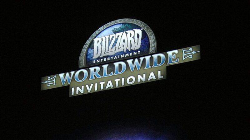 暴雪风暴升级 美《炉石》选手挺港也被禁赛