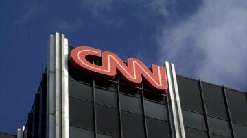 川普選戰準備起訴CNN 就偏見報導索賠