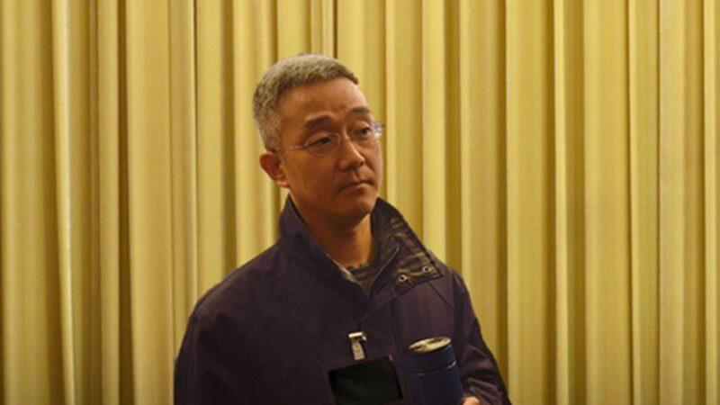 传胡锦涛之子晋升副省级 转任大连市长