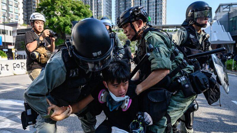香港资金大奔逃 业界最怕三件事