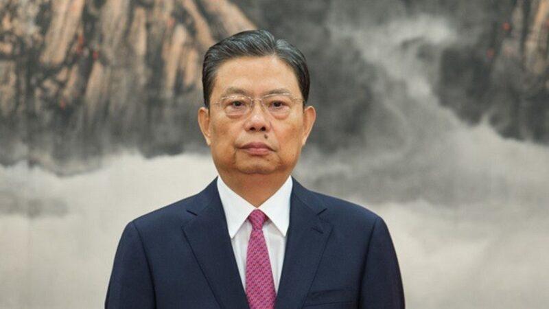 郑中原:赵乐际自身难保 王沪宁乘机夺权