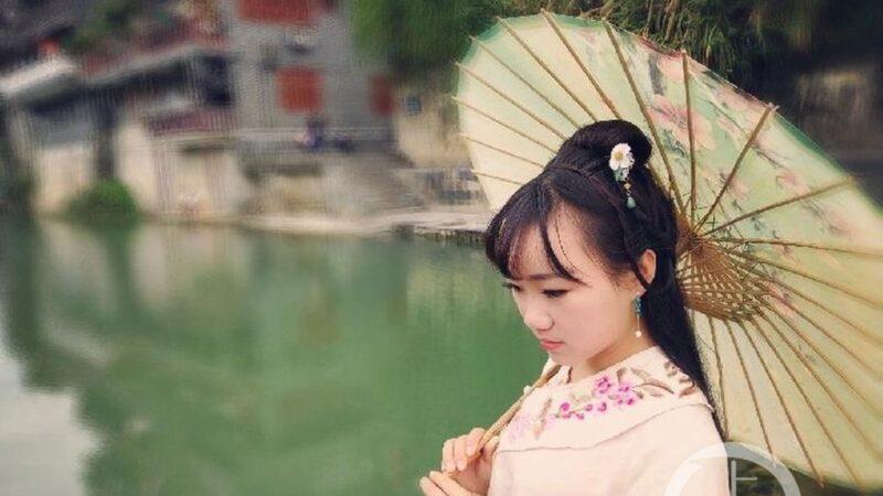 湖南25歲女教師遭深夜約談 外出要匯報