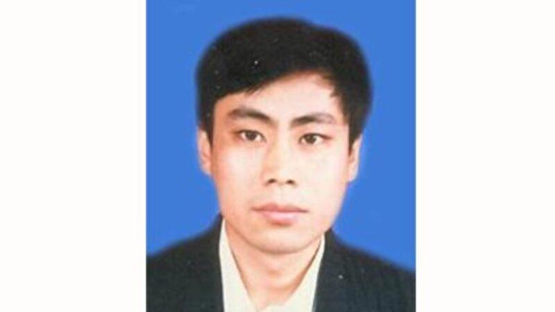 10年冤狱 科技人才时绍平遭绑架 下落不明