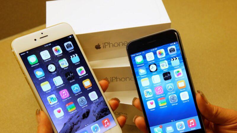 老款iPhone需更新软件 避免周日不正常运作