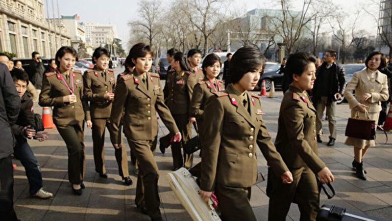 朝鲜乐团赴华演出再度泡汤 疑中朝蜜月变味
