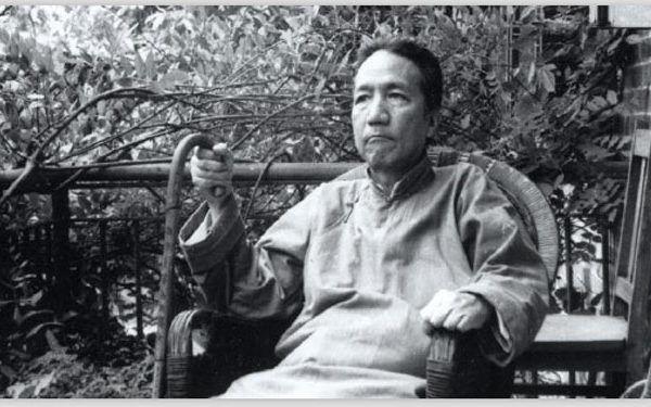 袁斌:陈寅恪和王元化之学问与风骨