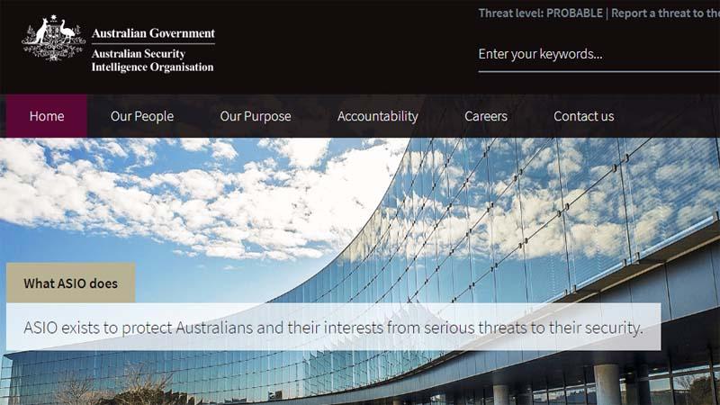 王立強爆料引連鎖反應 澳情報部門罕見公開更深內幕
