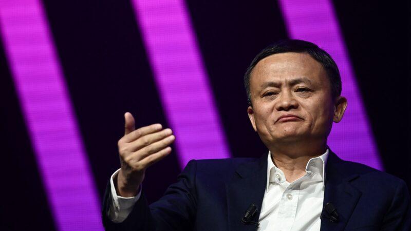 方林達:中國富豪財產「勝利大逃亡」