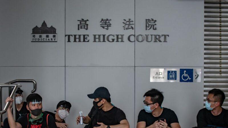 """港府申请网路禁制令获准 议员:中共""""防火墙""""进香港"""