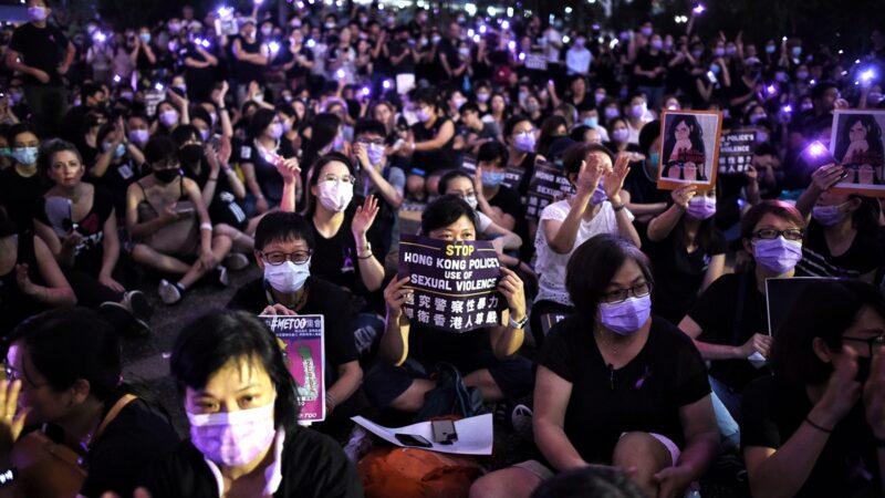 """【拍案惊奇】港澳办重申831决定、23条 强权下香港人还有两样""""武器"""""""