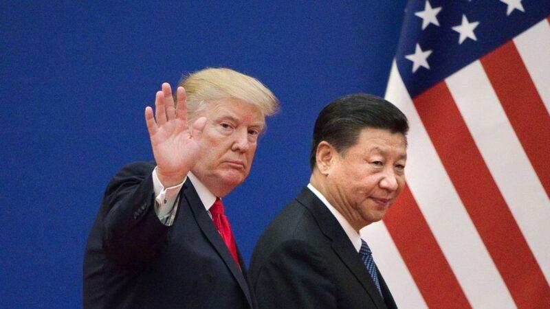 彭博:习近平对赴美签协议持开放态度