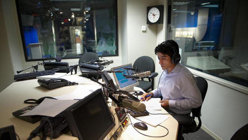 美中媒體戰加劇 美擬新建華語頻道力推自由民主