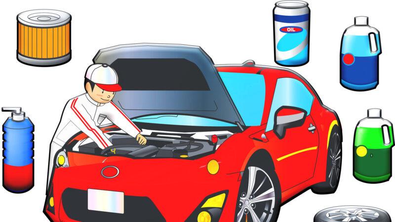 汽車維修問與答:CEL亮燈要檢查故障碼?