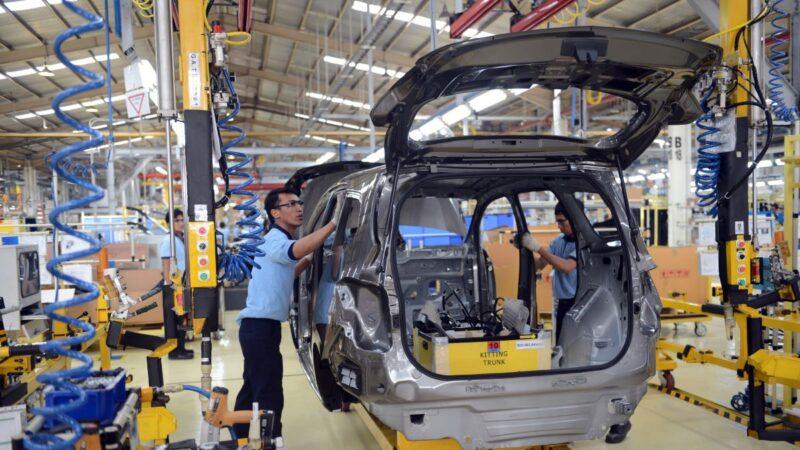 通用汽车将与LG化学合办电动车电池厂