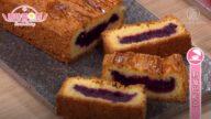 厨娘香Q秀:【甜点】野莓巴斯克/布列塔尼酥饼