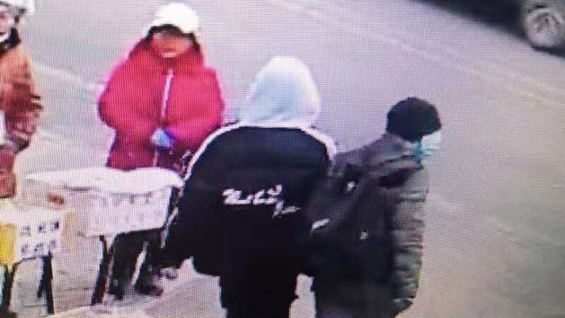 北京高校20岁男被16岁女友带走 翌日葬身火海